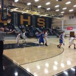 DCS Warriors defeat MCS Eagles in JV Contest
