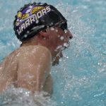 Boys Exceed Predictions With 4th Place Finish in Record Setting Swim – Girls Tie for 10th