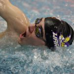 Boys 4th, Girls 5th at Bellbrook – Heading Into Conference Showdown