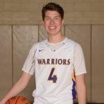 Senior Spotlight: Jackson Skolik, Boys Basketball