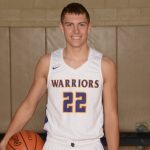 Senior Spotlight: Trevor Warren, Boys Basketball