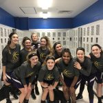 Middle school girls victorious over MVS