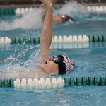 OHSAA D2 Swimming Sectionals This Weekend
