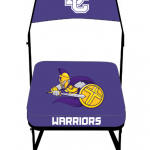Sponsor-A-Sideline Chair Campaign is Complete
