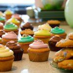 Warrior Center Bake Sale Fundraiser: Feb. 26-27