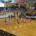 Mohawks End Warriors Season