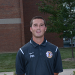 Paul Holliday Selected As Head Boys Soccer Coach