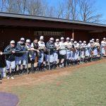 Boys Varsity Baseball falls to Alter 1 – 0