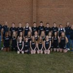 Boys/Girls Junior High Track
