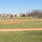 Middle School Baseball Picks Up Victory Over Trotwood