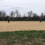 Dayton Christian Softball Earns First Win Of Season Over Middletown Christian