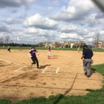 Varsity Softball Downs Twin Valley South Panthers