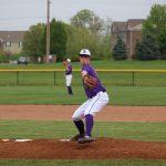 Boys Varsity Baseball falls to Franklin Senior 6 – 0