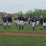 Warriors Lose Heartbreaker to Fairmont in 7th Inning Rally