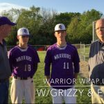 Warriors Bang Out 11 Hits in Impressive Win over Division 3 foe Middletown Madison