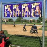 Softball Clinches Share of MBC Title In Heartbreaking Loss to Troy Christian