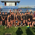 Warriors Claim Champion Trophies at Yellow Springs John Gudgel Invitational