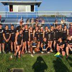 Warriors Claim Champion Trophies at Yellow Springs John Gudgel Invitational