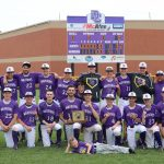 "Warriors ""Three""-Peat As MBC Champions With Season Sweep of Troy Christian"