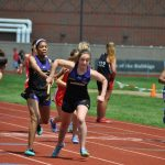 Warriors Finish Day 1 of OHSAA D3 Regional Track & Field Championships