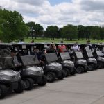 Annual Golf Outing Raises Funds to Support DC Student-Athletes
