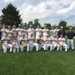 Dayton Christian Baseball Players Receive Conference & All-Area Honors