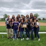 DC Warriors Softball Players Earn MBC All-Conference Recognition