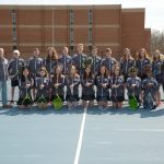 Dayton Christian Tennis Players Receive MBC Recognition