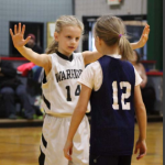 Last Chance to Register for Girls Youth Basketball Camp: July 25-27