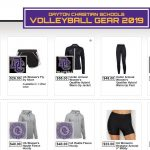 DC Volleyball Gear On Sale Until 8/6