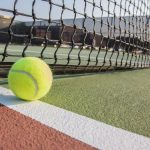 Tennis Open Courts Start 8/15