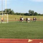Warriors JV Boys Soccer Falls to Tree of Life in Season Opener
