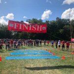 Warriors Cross Country Opens Season at Milton Union Bob Schul Invitational