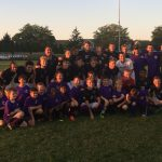 DC Warriors Blank LCA Knights on Youth Soccer Night