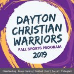 Fall Sport Program Now Available
