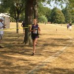 B. Blake Races to 3rd Place Overall Finish at Kettering Fairmont Invitational