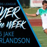 DCS Alumni: Jake Erlandson, Making an Impact at Huntington University