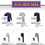 DC Swimming Gear on Sale until Nov. 7