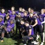 Dayton Christian Warriors defeats Jefferson Township, Earn Playoff Berth