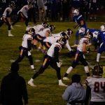 Dayton Christian Warriors fall to Southeastern (Chillicothe) in OHSAA D6 Playoffs