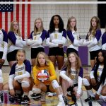 Season Recap: DC Volleyball Players Selected to District 15 Team