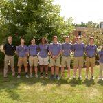 Season Recap: Senior Golfers Earn MBC All-Conference Awards