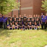 Season Recap: Warriors Football Players Selected to All-Ohio & All-District Teams
