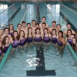 Swim Team Opens Regular Season Tonight at DRAC