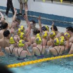 Boys 1st, Girls 2nd, Combined – Team Champion in First Ever Dayton Christian Invitational Swim Meet