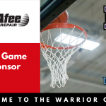Tuesday Game Day: LCA Knights vs. DC Warriors