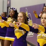 Season Recap: Basketball Cheerleading
