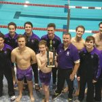 DC Boys Tie Legacy for 1st, Girls finish 10th in the 16 Team Edgewood Aqua Cougar Invitational