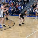 Warriors Grind Out 55-36 Win Over Middletown Christian