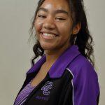 Senior Spotlight: Tamar Freeman, Swimming